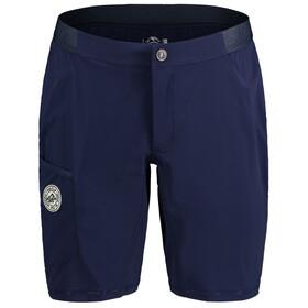 Maloja StagiasM. Multisport Shorts Men, niebieski
